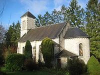 Prieuré de Saint Ortaire