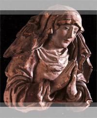 Musée départemental d'Art Religieux à Sées