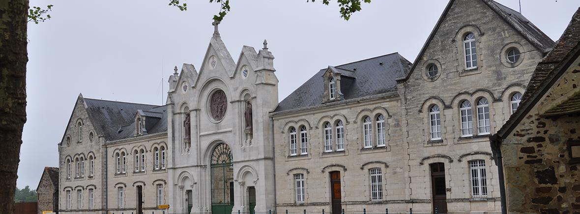 Abbaye Notre Dame de la Trappe
